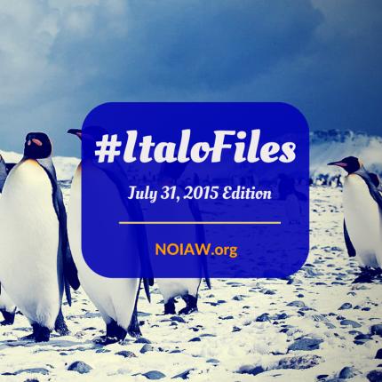 Copy of #ItaloFiles