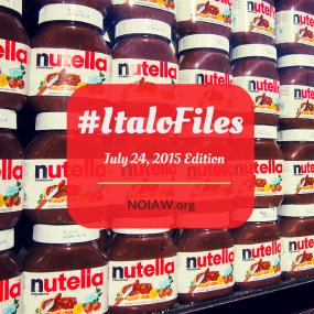#ItaloFiles