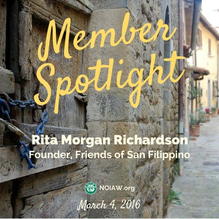 Rita Richardson Member Spotlight (1)